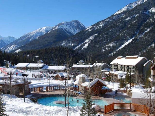 Panorama Vacation Rentals Fairmont Creek Vacation Rentals