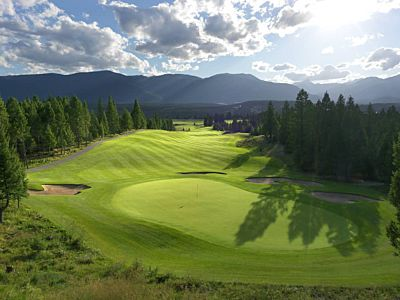 Invermere Golf Courses