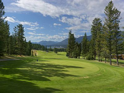 Fairmont Golf Courses