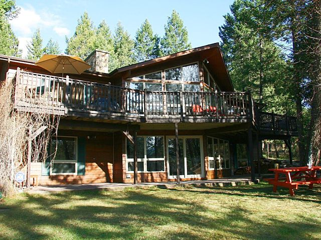 Falcon Cabin Vacation Rental 9 Large